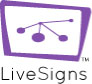 LiveSigns